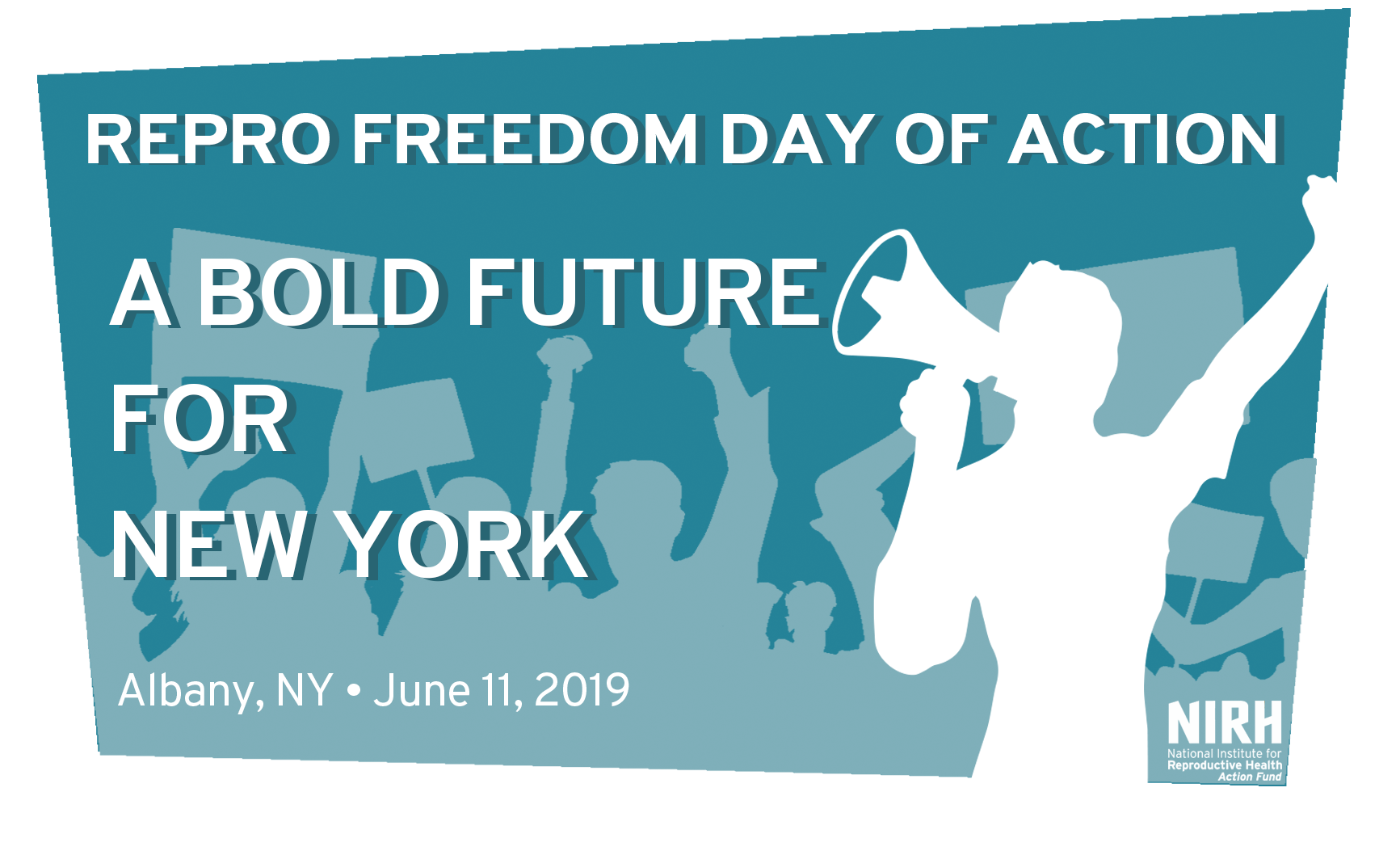 New York Repro Freedom Day of Action